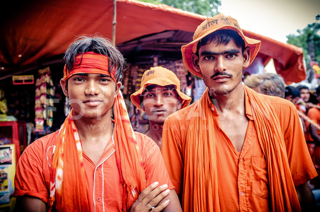 the Eyebrow [Varanasi]